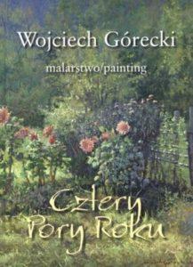 i-wojciech-gorecki-malarstwo-painting-cztery-poru-roku